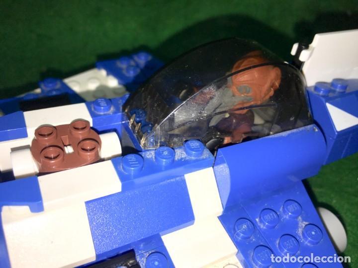 Juegos construcción - Lego: NAVE STAR WARS DE LEGO 6093 - Foto 3 - 133417066