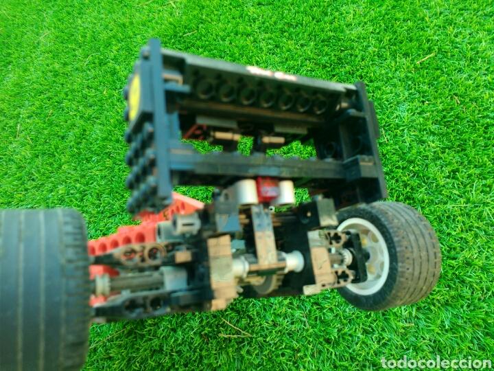 Juegos construcción - Lego: LEGO TECHNIC 8440 FORMULA FLASH AÑO 1995 - Foto 7 - 133486206