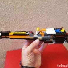Juegos construcción - Lego: NAVE PIEZAS STAR WARS LEGO JUEGO JUGUETE. Lote 133531630