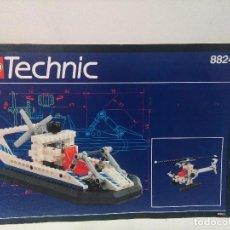 Juegos construcción - Lego: INSTRUCCIONES LEGO TECHNIC REF 8824. Lote 133565914