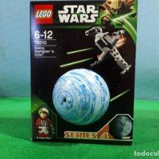 Juegos construcción - Lego: LEGO STAR WARS-REF-75010-ARTICULO NUEVO,PRECINTADOS. Lote 133791158