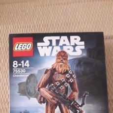 Juegos construcción - Lego: STAR WARS CHEWBACCA. LEGO. NUEVO SIN ABRIR. Lote 133903814
