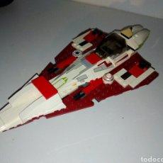 Juegos construcción - Lego: NAVE STAR WARS LEGO. Lote 133999802