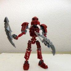 Juegos construcción - Lego: ROBOT LEGO BIONICLE. Lote 134637814