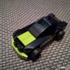Juegos construcción - Lego: COCHE LEGO NASCAR . Lote 135330794