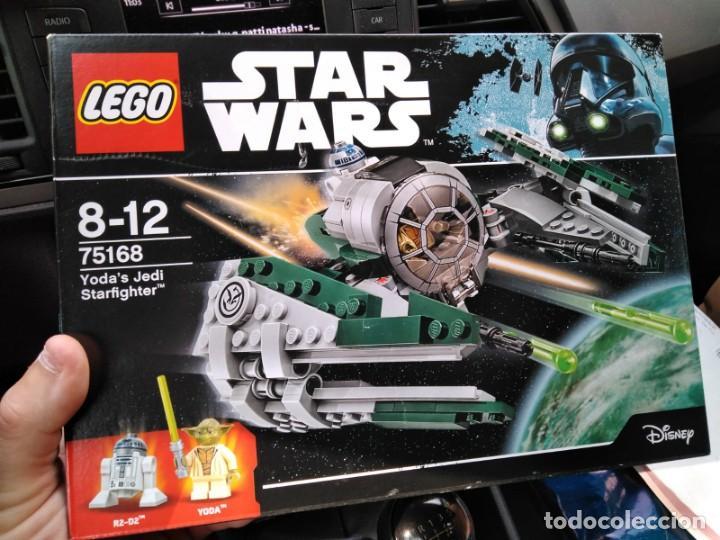 LEGO STAR WARS (Juguetes - Construcción - Lego)