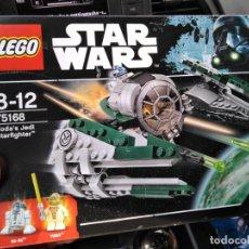 Juegos construcción - Lego: LEGO STAR WARS. Lote 155753481