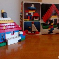 Juegos construcción - Lego: LEGO BASIC 2 VINTAGE. Lote 135637610