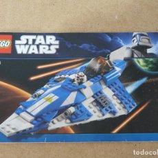 Juegos construcción - Lego: LEGO STAR WARS 8093.. Lote 136272590