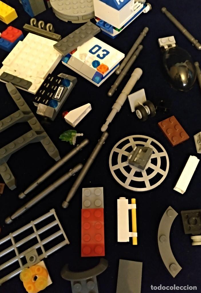 Juegos construcción - Lego: Lote de piezas Lego ,pesa 443 gramos. - Foto 9 - 136828702