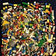 Juegos construcción - Lego: LOTE DE PIEZAS LEGO . Lote 137136438