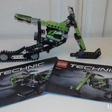 Juegos construcción - Lego: LEGO® TECHNIC 42021, MOTO DE NIEVE.. Lote 137342870