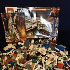 Juegos construcción - Lego: LEGO START WARS REF:9493 CON CAJA Y MANUAL DE INSTRUCCIONES.. Lote 137978422