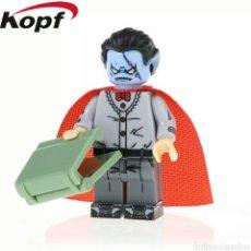 Juegos construcción - Lego: VAMPIRO II TERROR MINIFIGURAS COMPATIBLE NOVEDAD NUEVOS MODELOS. Lote 195161893