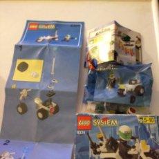 Juegos construcción - Lego: LEGO SYSTEM REF6324 , AÑO 1998( BOLSA SIN ABRIR). Lote 139006526