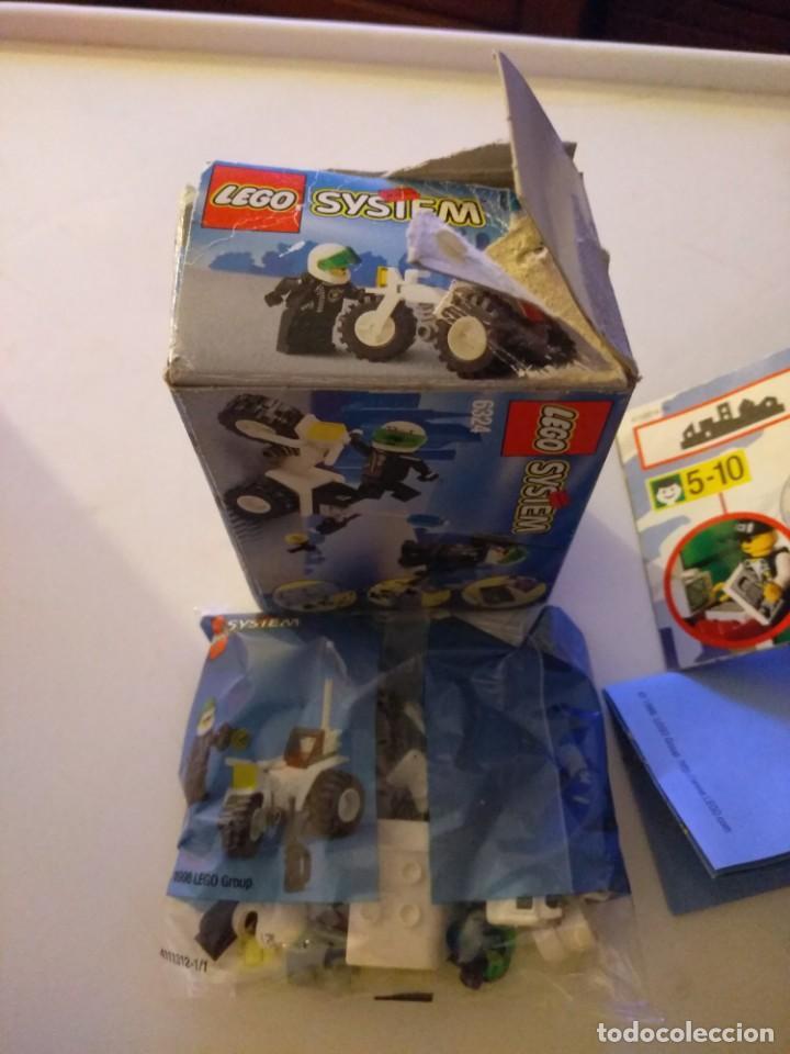 Juegos construcción - Lego: Lego System ref6324 , año 1998( bolsa sin abrir) - Foto 4 - 139006526