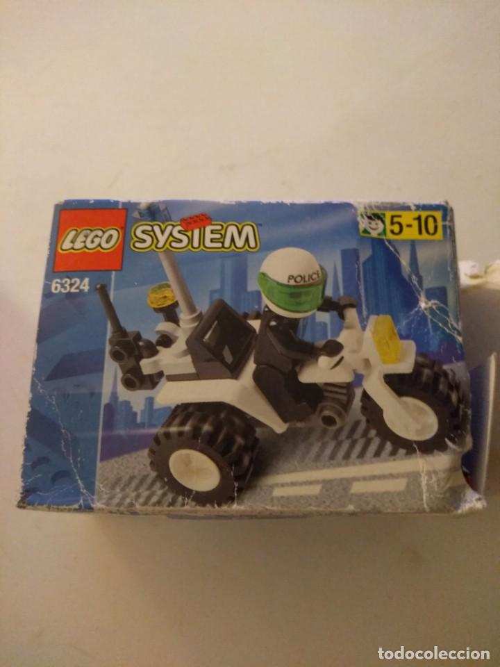 Juegos construcción - Lego: Lego System ref6324 , año 1998( bolsa sin abrir) - Foto 9 - 139006526