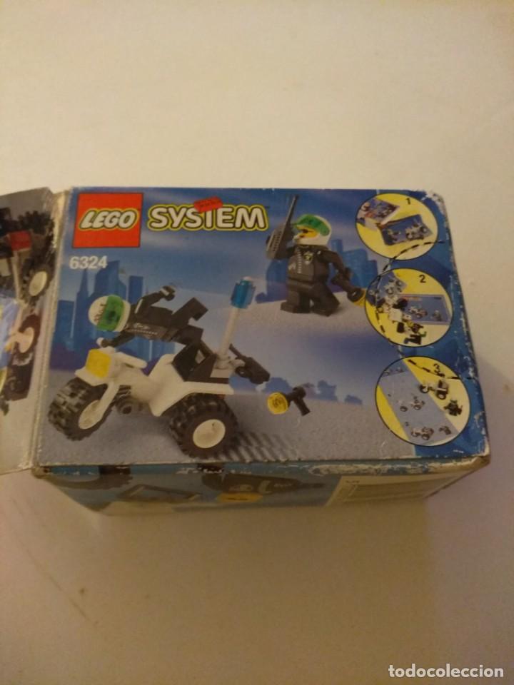 Juegos construcción - Lego: Lego System ref6324 , año 1998( bolsa sin abrir) - Foto 10 - 139006526