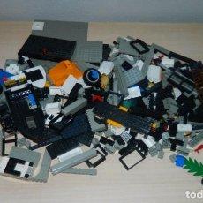 Juegos construcción - Lego: LEGO LOTE DE PIEZAS ORIGINALES Y OTRAS. LEED DESCRIPCION. Lote 139261138