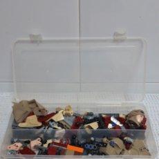 Juegos construcción - Lego: LEGO STAR WARS. Lote 139973180