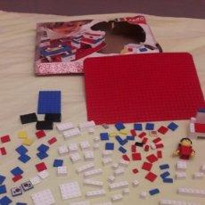 Juegos construcción - Lego: LEGO CITY AÑOS 70. Lote 141495842