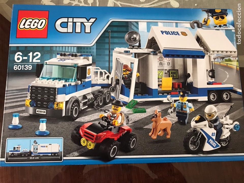Lego City A Estrenar Comprar Juegos Construccion Lego Antiguos En