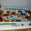Juegos construcción - Lego: LEGO CREATIONARY 3844. Lote 143032950