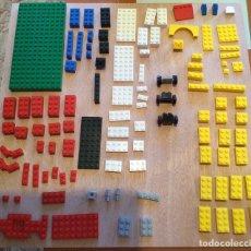 Juegos construcción - Lego: PIEZAS SUELTAS LEGO. Lote 143649038