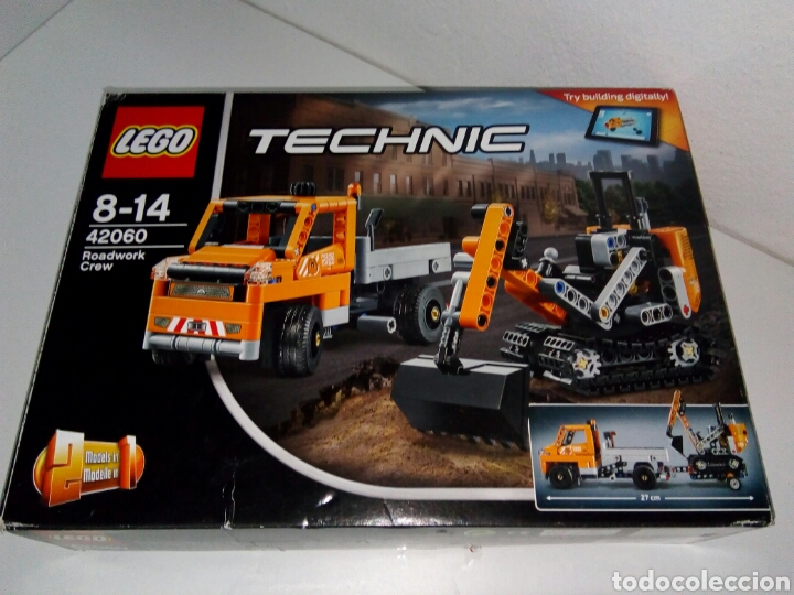 LEGO TECHNIC (Juguetes - Construcción - Lego)