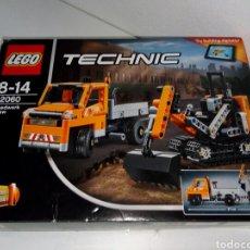 Juegos construcción - Lego: LEGO TECHNIC. Lote 143803196