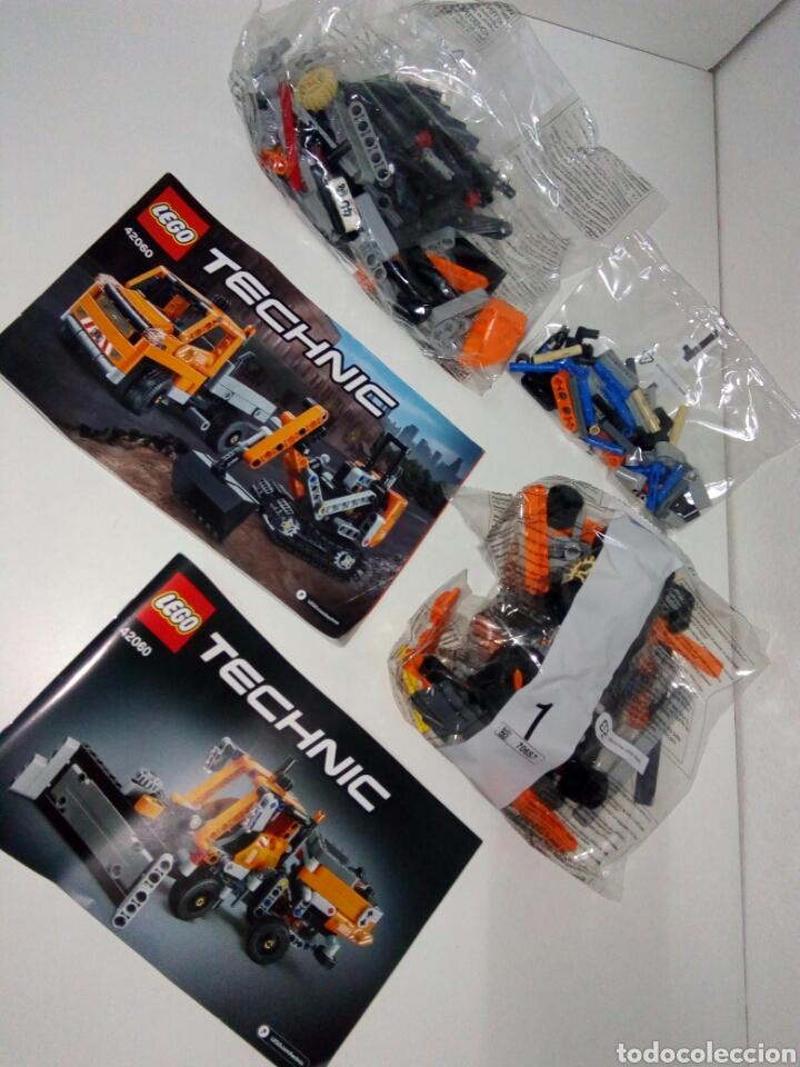 Juegos construcción - Lego: Lego technic - Foto 2 - 143803196