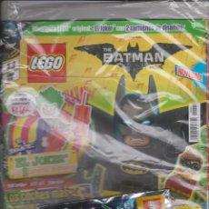 Juegos construcción - Lego: LEGO -- BATMAN Nº 3 JUNIO -- LIMITED EDITION -- THE JOKER. Lote 143887074