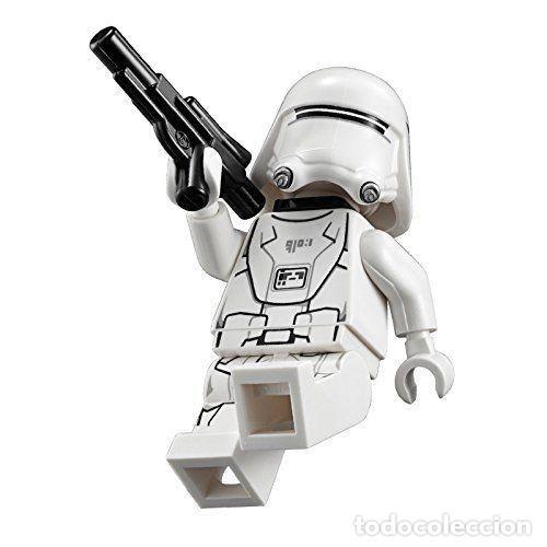 Juegos construcción - Lego: LEGO STAR WARS FIRST ORDER SNOWSPEEDER 6-12 AÑOS 75126 - Foto 5 - 144359082