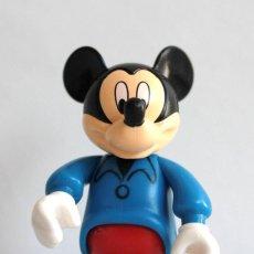 Juegos construcción - Lego: LEGO FABULAND DISNEY MICKEY MOUSE, MICKEY (33254CX2). DE LOS SETS 4165, 4167. DESCATALOGADOS.. Lote 144622918