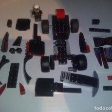 Juegos construcción - Lego: LEGO RACERS 8669. . Lote 145319774