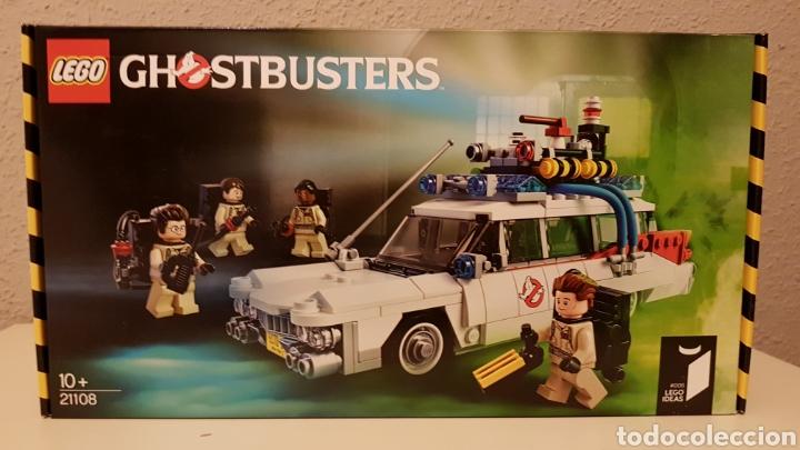 21108 Lego 21108 Lego Lego Lego Ideas Ideas Ghostbuster Ghostbuster Ideas 21108 21108 Ghostbuster Ideas thQBoCsdxr