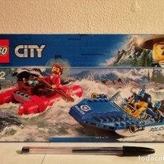 Spielzeug zum Bauen - Lego - CAJA VACIA - CITY - LEGO - REF 60176 - 145938382