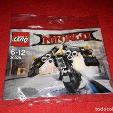 Juegos construcción - Lego: LEGO CITY - LEGO JUNIORS - LEGO NINJAGO - LEGO KNIGHTS. Lote 146283450