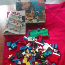 Juegos construcción - Lego: CAJA LEGO REF 297 SEGUN FOTOS. Lote 146358094