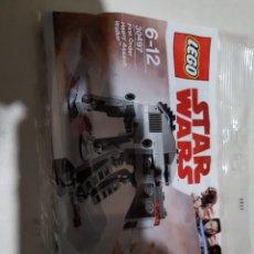 Juegos construcción - Lego: LEGO STAR WARS. Lote 146447765