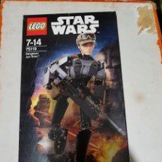 Juegos construcción - Lego: LEGO STAR WARS. Lote 146448077