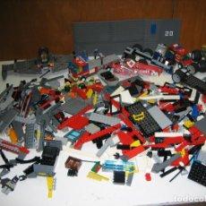 Juegos construcción - Lego: ANTIGUO Y GRAN LOTE LEGO. Lote 147659630