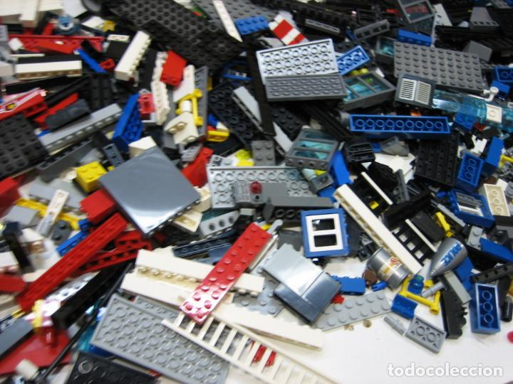 Juegos construcción - Lego: Antiguo y gran lote Lego - Foto 2 - 147659630