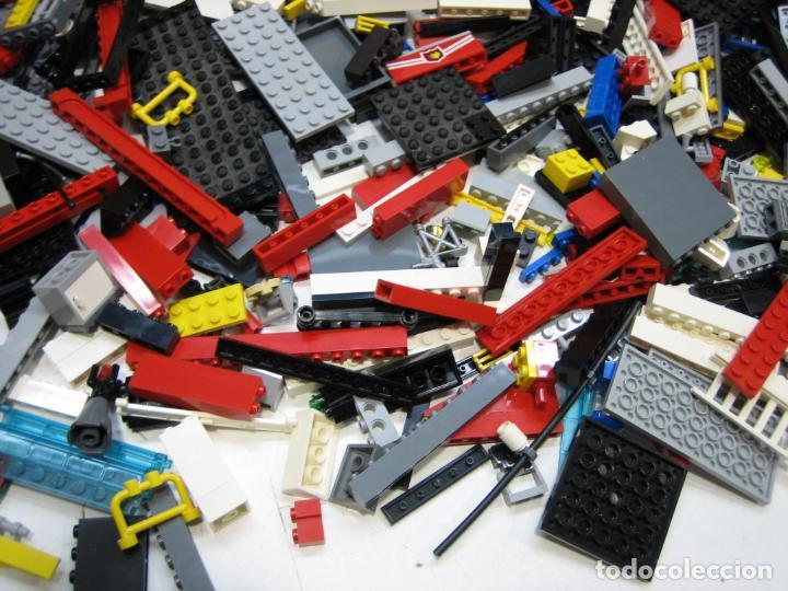 Juegos construcción - Lego: Antiguo y gran lote Lego - Foto 3 - 147659630