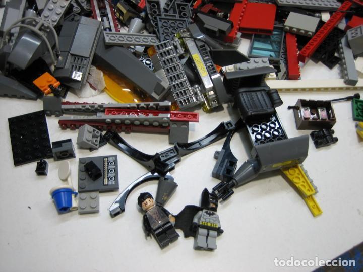 Juegos construcción - Lego: Antiguo y gran lote Lego - Foto 7 - 147659630