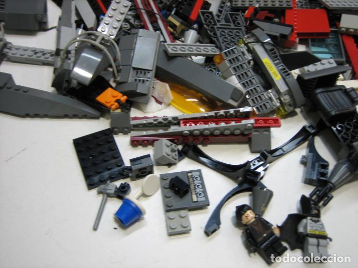 Juegos construcción - Lego: Antiguo y gran lote Lego - Foto 8 - 147659630