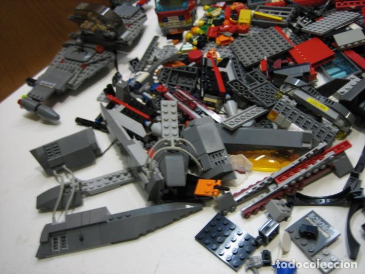 Juegos construcción - Lego: Antiguo y gran lote Lego - Foto 9 - 147659630