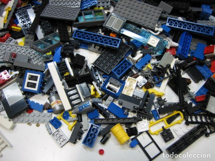 Juegos construcción - Lego: Antiguo y gran lote Lego - Foto 15 - 147659630