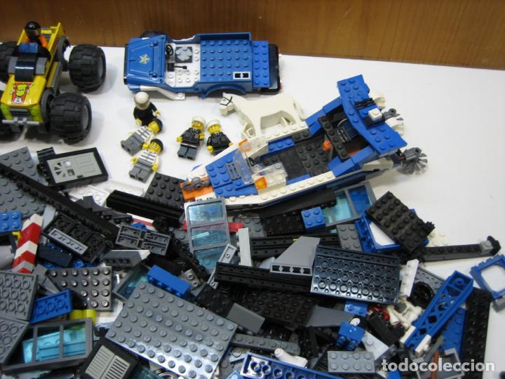 Juegos construcción - Lego: Antiguo y gran lote Lego - Foto 16 - 147659630