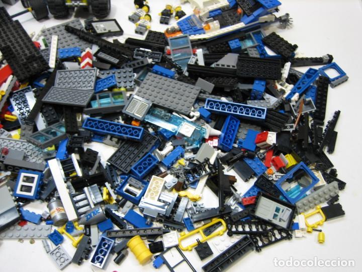 Juegos construcción - Lego: Antiguo y gran lote Lego - Foto 17 - 147659630